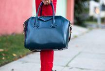My Style / by Contessa Cooper