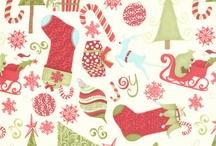 Fabric / by Ashley Gibbs