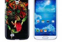 Samsung Galaxy S4 Deksler / #deksler til #Samsung Galaxy S4  http://lux-case.no/samsung-galaxy-s4-deksler.html