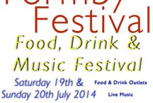 Formby Food Drink & Music Festival