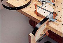 Woodbending