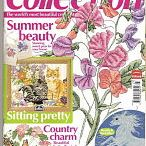 """Cross Stitch Collection"" Magazine"