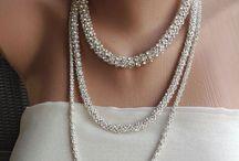 Sparkle Weddings! / Sparkle rhinestone and crystal jewelries