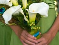 FLOWERS & WEDDINGS / by Sunni Sanders-Harvey