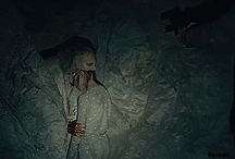 creepy as fuck