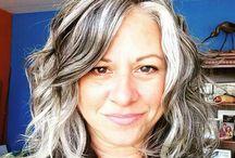 cabelos gray