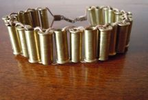 Craft Recycled Casings / by Loree Horony