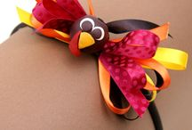Thanksgiving Crafts / by Darice