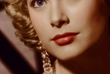 "Grace Kelly ""The eternal style and beauty"""