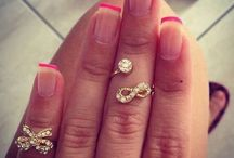 Beautiful Diamond Rings & Jewellery