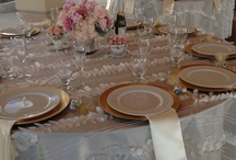 Patty's Linen Rentals Wedding Highlights / A quick sum of multiple weddings, quinceñeras, and parties we have set-up.