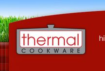 thermal camping cooking