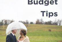 Budget cutting wedding ideas