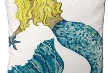 Mermaids / by Tim Kimbrough