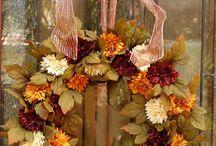 Decor autumn