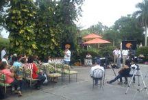 Evento Mexico Wesak 2012