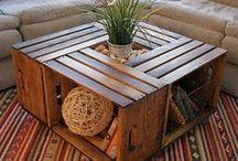 Bútor-furniture