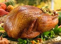 Turkey / Burgers' offers a wide selection of gourmet turkeys shipped to your door! Get your Thanksgiving turkey from the best place to order your turkey online.