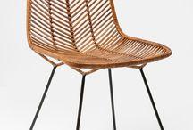 Krzesła / Krzesła