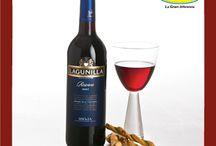 Deleita tu paladar con vinos españoles