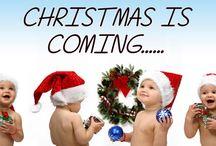 Christmas / All about Christmas...