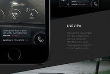 augmented reality ui