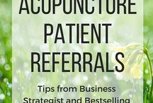 acupuncture