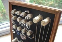Ideas for Wine Corks