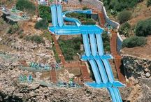 Best Theme Park/Water Slides Ever / by Emma Amelia