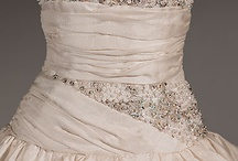 Wedding dress miniatures inc mine!