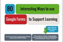 School- Google Forms