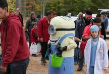 Chocorua KOA - Halloween 2013 / by Chocorua KOA