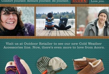 On our Radar / We haven't gotten to try these products/events out yet, but they look mighty interesting! / by Women's Adventure Magazine