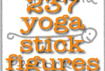 creative yoga for kids resources