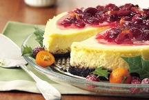 Cheesecake / by Kristi Snow