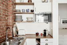 Kitchen - Small