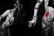 Belly dance <3 / by Ann Randolph