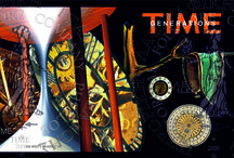 "Horology ""TIME"" promo"