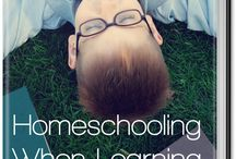 Home School Information