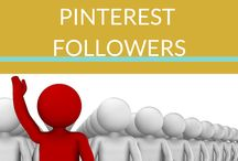 Pinterest tips / Here's where I collect all the useful social media articles I find on Pinterest.