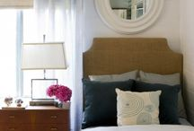 Bedrooms / by Amanda Parker