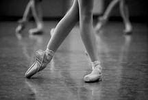 Ballet Board / by Nicole Gautreau