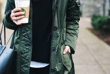 Outdoor//coat// want