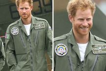 Familles royales britanniques