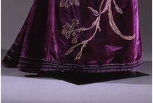 1900-1920 fashion