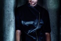 Dark Matter Campaign / Alchemy Spring Summer 2013 Campaign Photography by Valeriu Preda  Model Catalin Gheorghe  Stylist Andra Moga