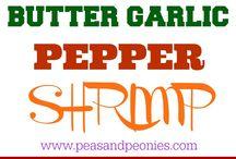 Fish & Sea Food Recipes