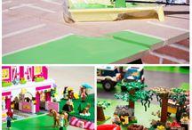Lego City DIY