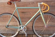 Fixie Singlespeed