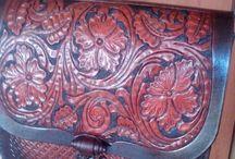 carving / Как создают стильные вещи
